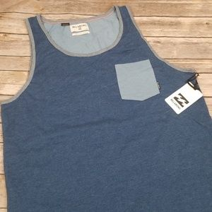Billabong mens tank